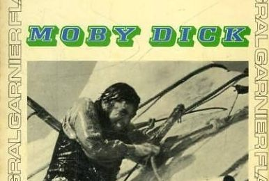 Moby Dick d'Herman Melville