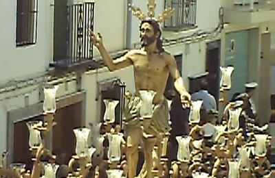 Badolatosa Domingo de Resurrección 2011