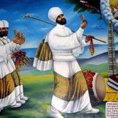 Les chants et danses liturgiques de l'église orthodoxe éthiopienne - En quête d'Ethiopie.com