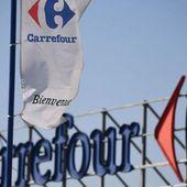 Au Carrefour de la filouterie
