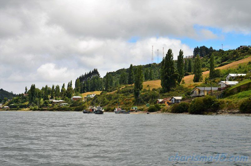 Chiloé, (Chili en camping-car)