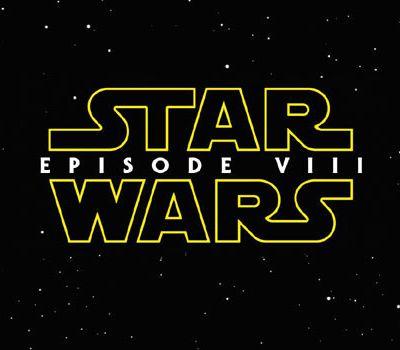 Star Wars Épisode VIII sortira au cinéma le 15 décembre 2017