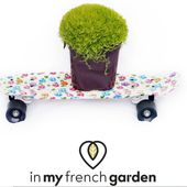 Coup de projecteur sur: In My French Garden