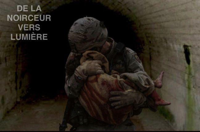 Message canalisé des enfants martyrisés - 14/06/2021.