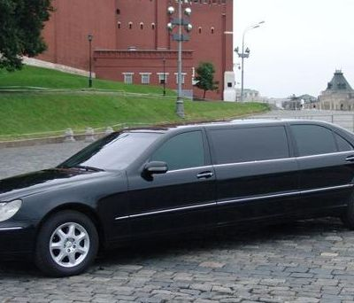 Countless Benefits of Luxury Limousine Transfers in London