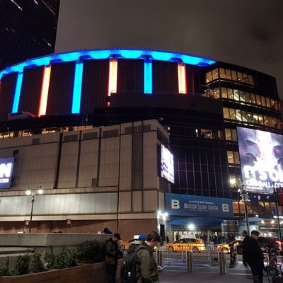 New York Février 2019 - p9 : Memorial du 11/9, NBA & Times Square
