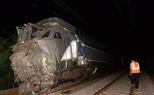 La SNCF ne va pas bien : la preuve en chiffres...