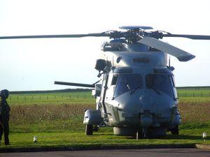 Le NH-90.