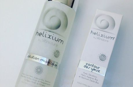 Helixium by Skinature