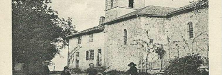 Il était une fois Pers,Saint Saury et Segalassières