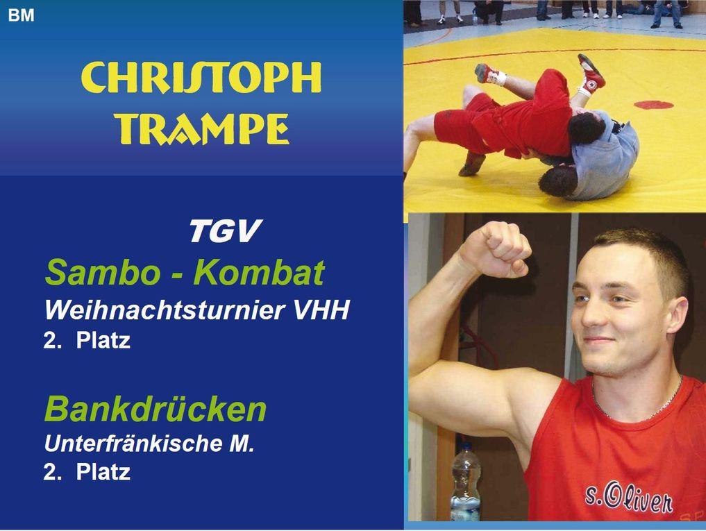 Album - Veitshochheimer-Sportlerehrung 2010