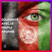 Afghanistan : la leçon est que le capitalisme est incapable de construire une société démocratique, libre, souveraine et de progrès