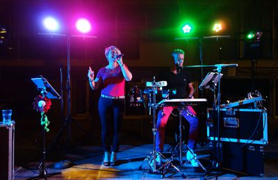 Animation musicale (84) Vaucluse