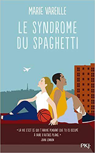 Le syndrome du spaghetti / Marie Vareille - Pocket Jeunesse