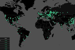 Une vague mondiale de cyber-attaques frappe des hôpitaux, des entreprises et des administrations