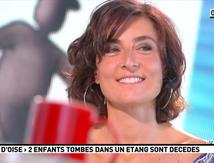 Nathalie Iannetta - 24 Juin 2013
