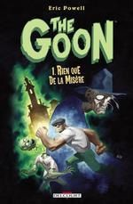 BD Fan :: The Goon by Eric Powell