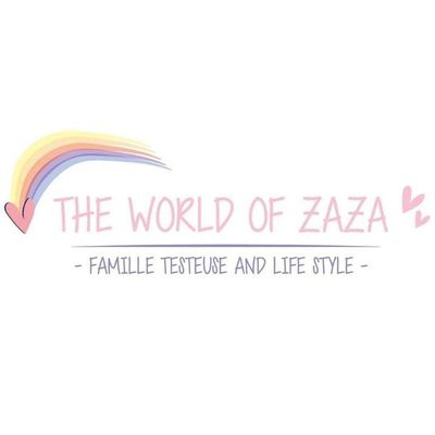 The World Of Zaza