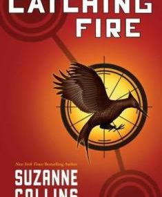Suzanne Collins - *Catching Fire (The Hunger Games, T2)