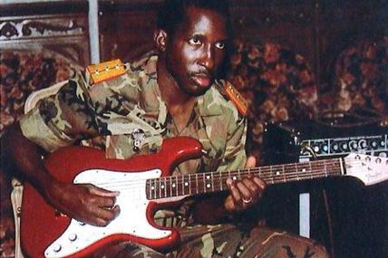 #DevoirdHistoire / Discours de Sankara : La libération de la femme, une exigence du futur (1987)