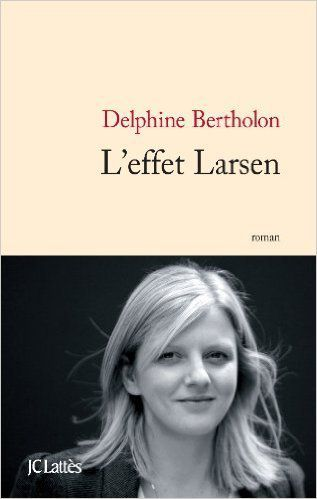 Dlephine Bertholon - Les corps inutiles.
