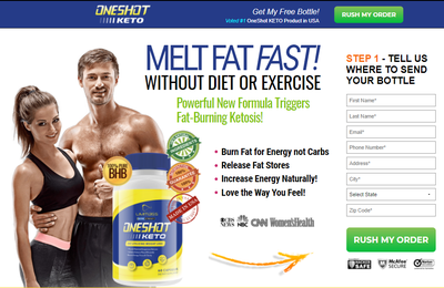Dr Juan One Shot Keto: Reviews,100% Pure, Buy Here, Special Offer!!