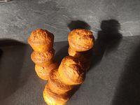 Petits muffins au citron confit  Boites Gourmandes