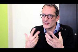 Dan Serfaty : les #PME n'ont pas toutes pris le train de la #numérisation