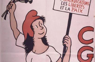 [OPINION] Paix et syndicalisme