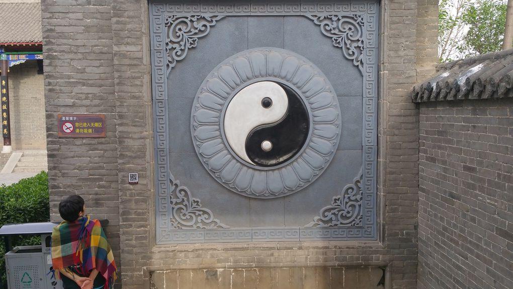 Chine 2016, extraordinaires rencontres