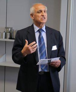 Dr. Farassat-Stiftung in Veitshöchheim nimmt die Arbeit auf