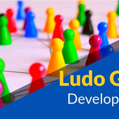 How to Capture The Gaming Market From different types of ludo games?