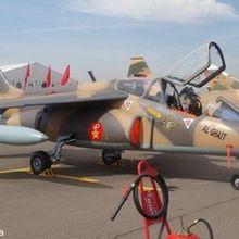 Opération « Bawaan », Sénégal.