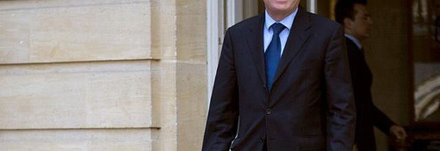 Jean-Marc Ayrault sera l'invité du 20H de TF1 le 6 novembre