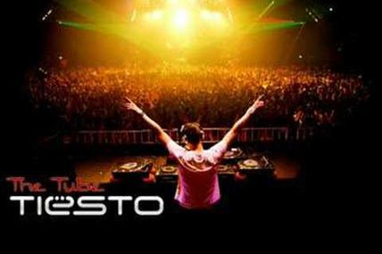 Tiesto – The Tube