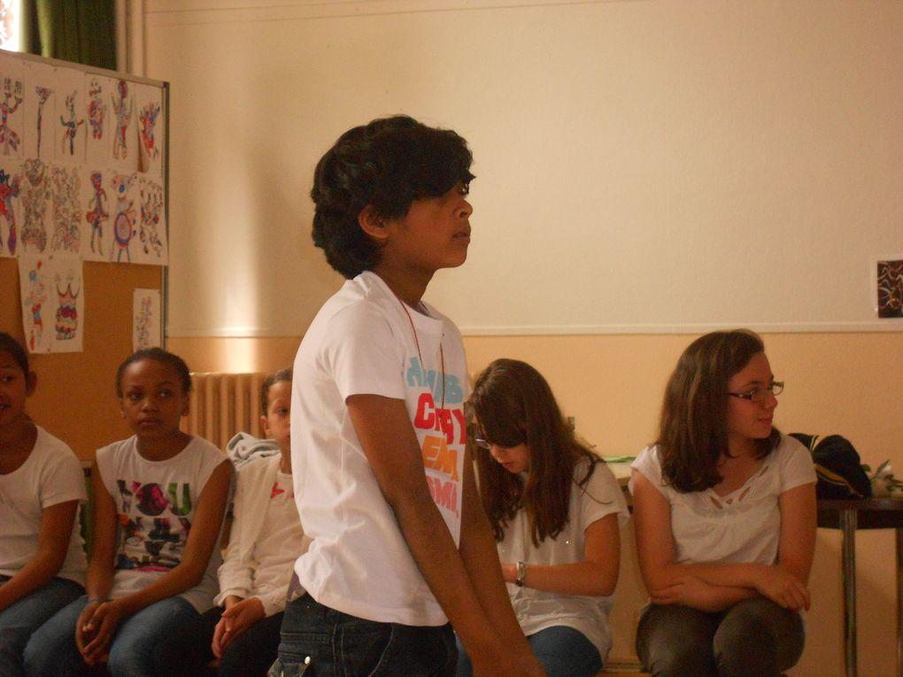Cm1Cm2 2012 2eme
