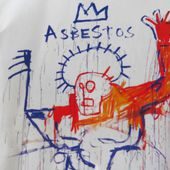 From Warhol to Basquiat, the masterpieces of the Lambert Collection - artetcinemas.over-blog.com