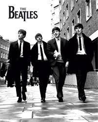 Les produits dérivés du groupe mythique: Les Beatles