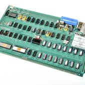 Charitybuzz: Extremely Rare Celebration Apple-1 Computer - Lot 1092901