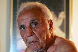 Le boxeur Jake LaMotta, «Raging Bull» est mort