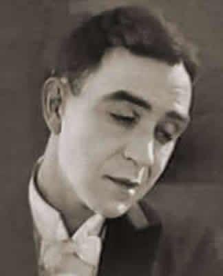 L'Étrangère de Gaston Ravel avec Elvire Popesco - Fernand Fabre - Henri Debain - Tonia Navar