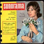 Sonorama N°12 - oct / nov 1959 - l'oreille cassée