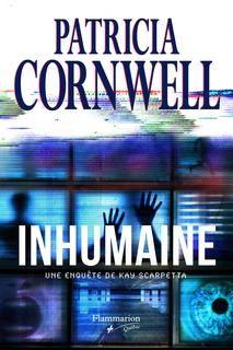 """Inhumaine"", Patricia Cornwell"