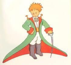 Il Piccolo Principe e simbolismo