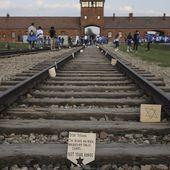Auschwitz : vivre à côté du camp de la mort