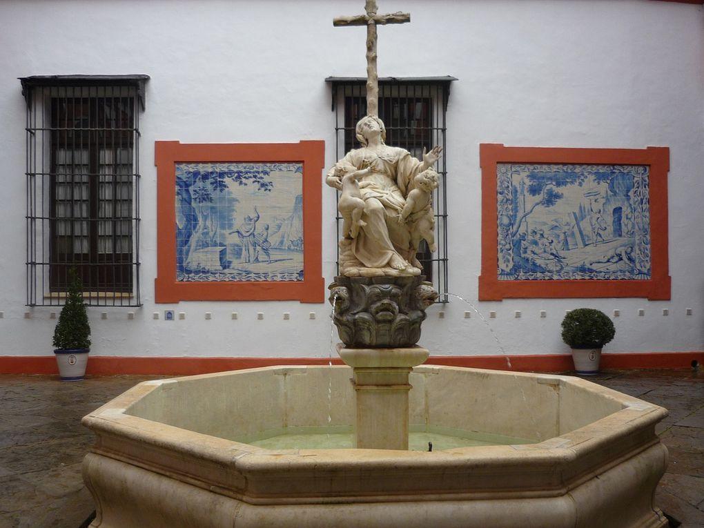 Séville, Hôpital de la Charité