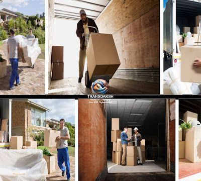 Transdaksh: Plan The Timing To Move, Movers and Packers in Bangalore