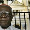«Je ne suis pas d'accord avec ce que la France et l'ONU ont fait en Côte d'Ivoire… »