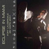 U2 -Elevation Tour -26/03/2001 -Fort Lauderdale -USA- National Car Rental Center (2) - U2 BLOG