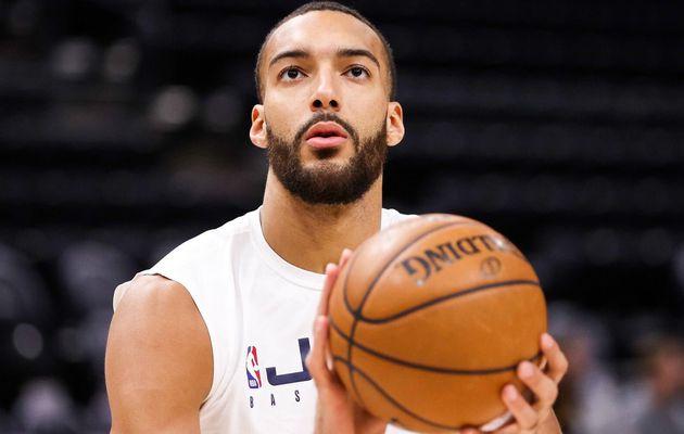 Rudy Gobert a été testé positif au coronavirus, la NBA suspend la saison régulière jusqu'à nouvel ordre